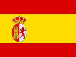 Bandera Real de la Armada
